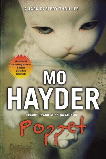 Poppet - cover