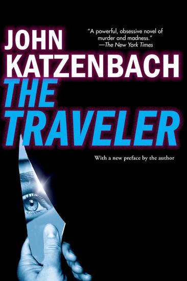 The Traveler - cover