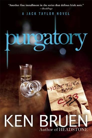 Purgatory - cover