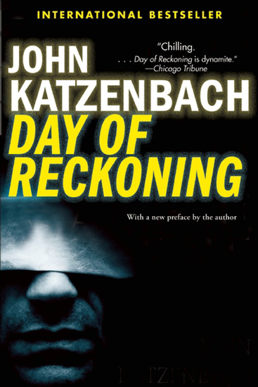 Day of Reckoning - cover