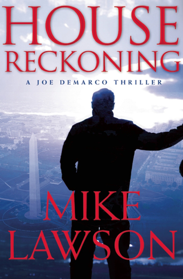 House Reckoning - A Joe DeMarco Thriller - cover