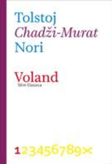 Chadži-Murat - cover