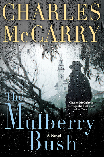 The Mulberry Bush - cover