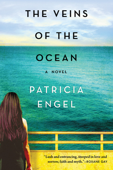 The Veins of the Ocean - A Novel - cover