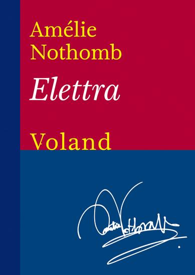 Elettra - cover