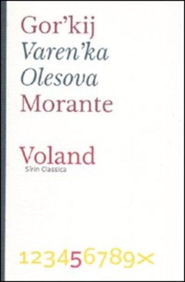 Varen'ka Olesova - cover