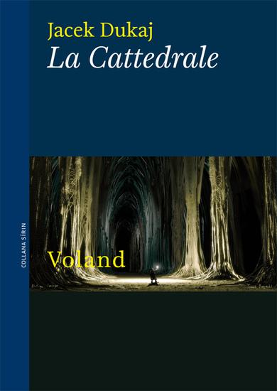 La cattedrale - cover