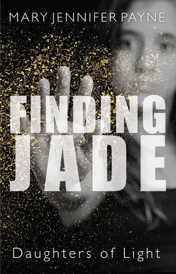 Finding Jade - Daughters of Light - cover