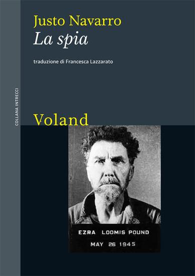 La Spia - cover