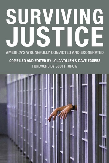 Surviving Justice - America's Wrongfully Convicted and Exonerated - cover