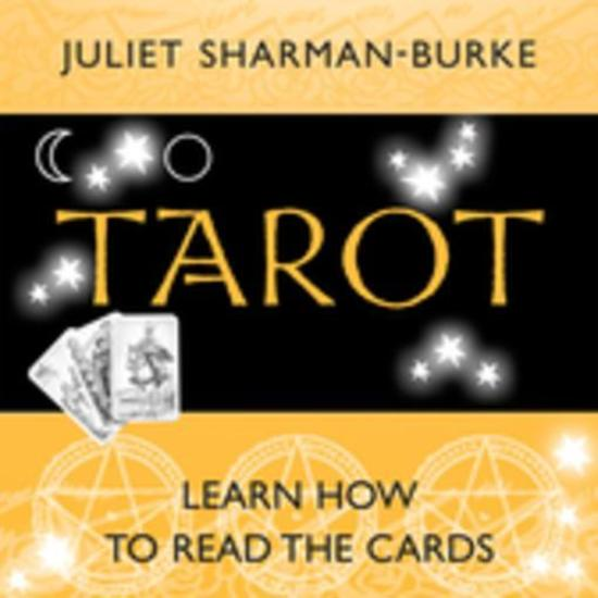 Tarot Book - cover