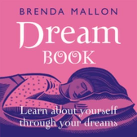 Dream Book - cover