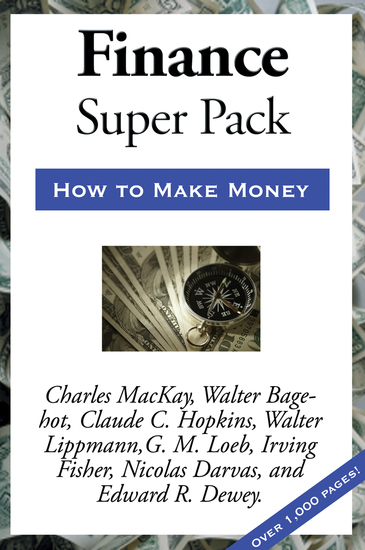Sublime Finance Super Pack - cover