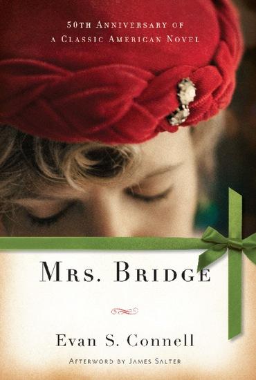 Mrs Bridge - cover
