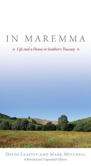 In Maremma - Life and a House in Southern Tuscany - cover