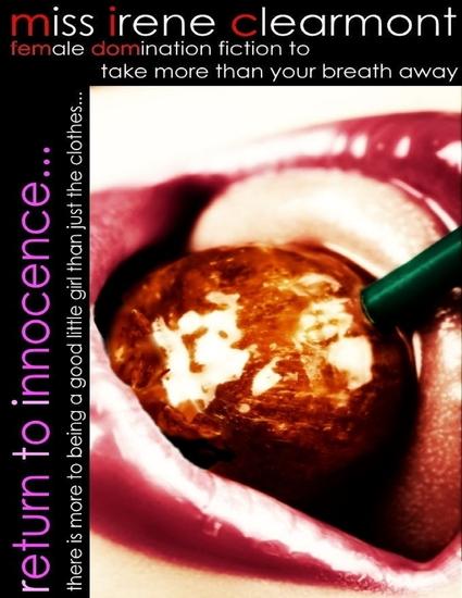 Return to Innocence - cover