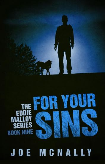 For Your Sins - The Eddie Malloy series #9 - cover