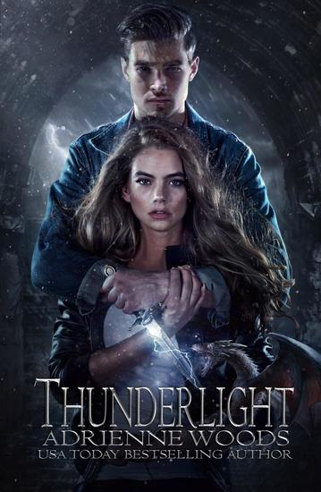 Thunderlight - The Dragonian Series #2 - cover