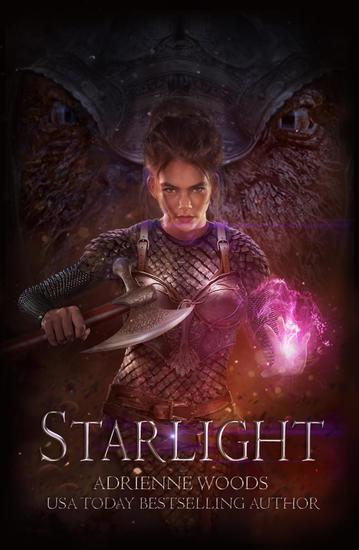 Starlight - The Dragonian Series #5 - cover