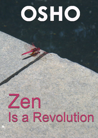 Zen Is a Revolution - cover