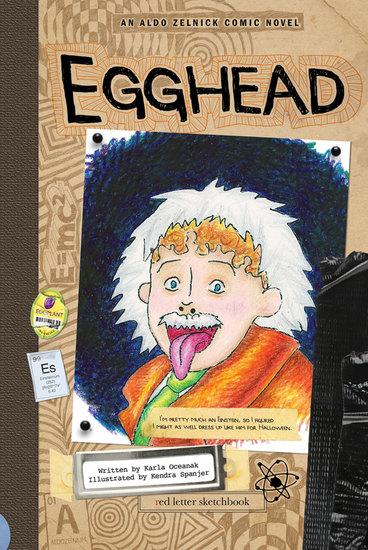 Egghead - Book 5 - cover