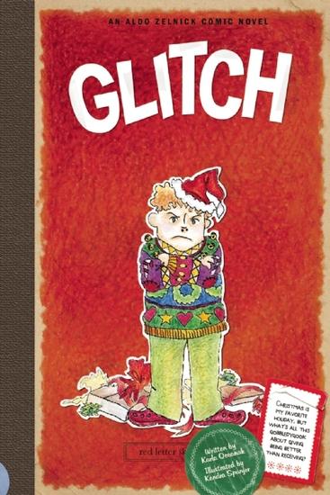 Glitch - Book 7 - cover