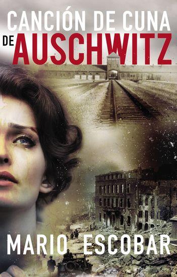 Canción de cuna de Auschwitz - cover