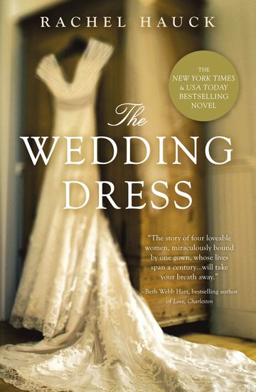 The Wedding Dress - cover
