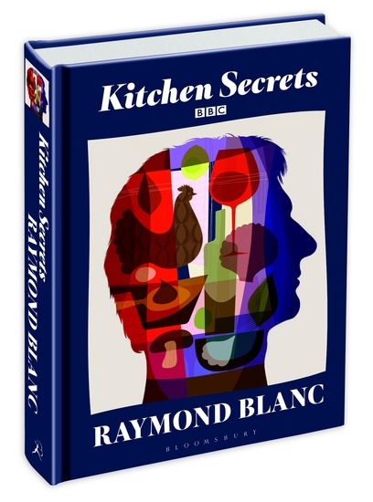 Kitchen Secrets - cover