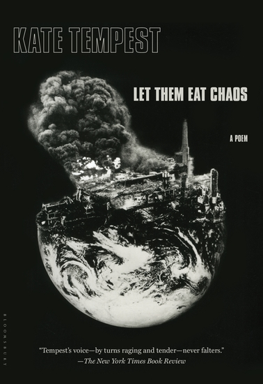 Let Them Eat Chaos - cover