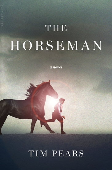 The Horseman - cover