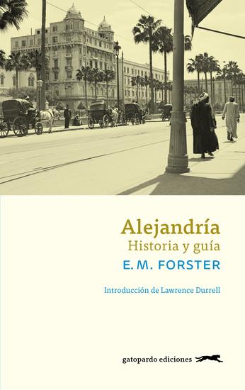 Alejandría - cover