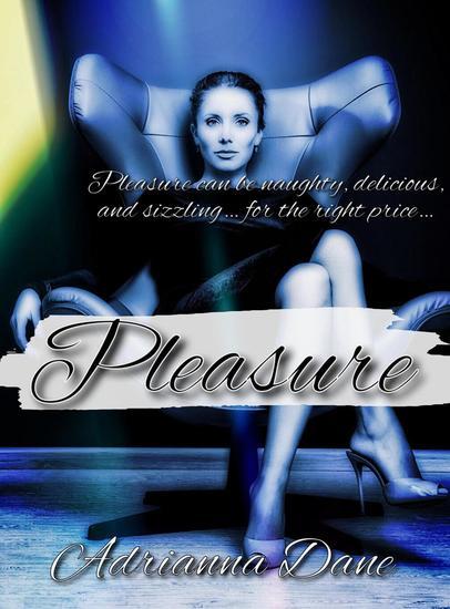 Pleasure - cover