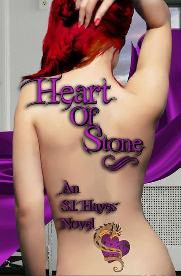 Heart Of Stone - cover