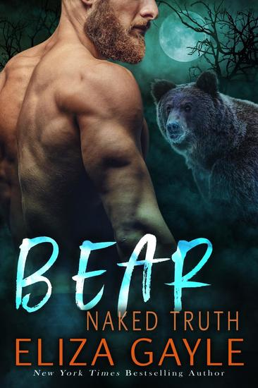 Bear Naked Truth - Southern Shifters #7 - cover