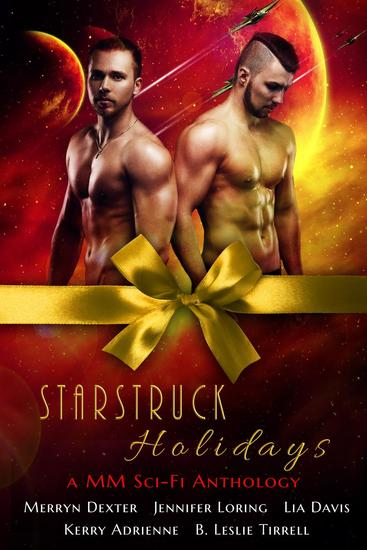 Starstruck Holidays - cover