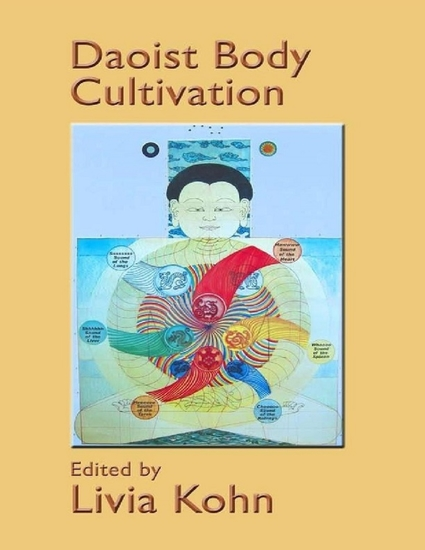 Daoist Body Cultivation - cover