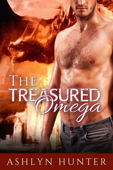 The Treasured Omega - cover