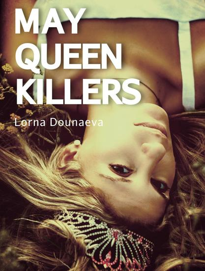 May Queen Killers - cover