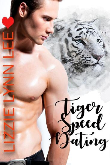 Tiger Speed Dating - cover
