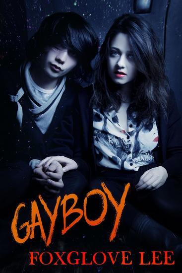 Gayboy - cover