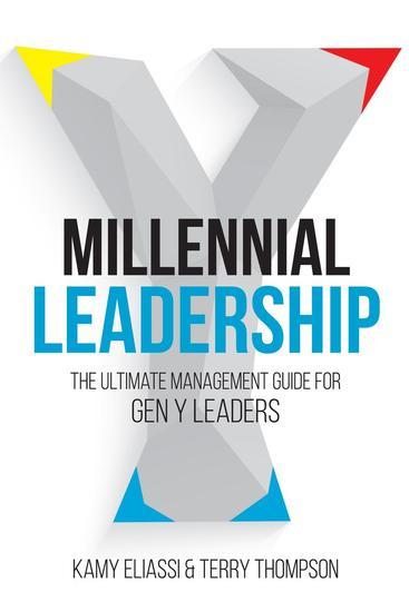Millennial Leadership - cover