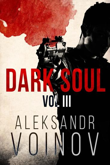 Dark Soul Volume III - Dark Soul #3 - cover