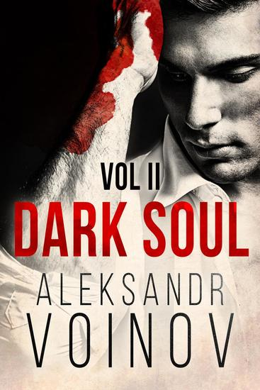 Dark Soul Volume II - Dark Soul #2 - cover