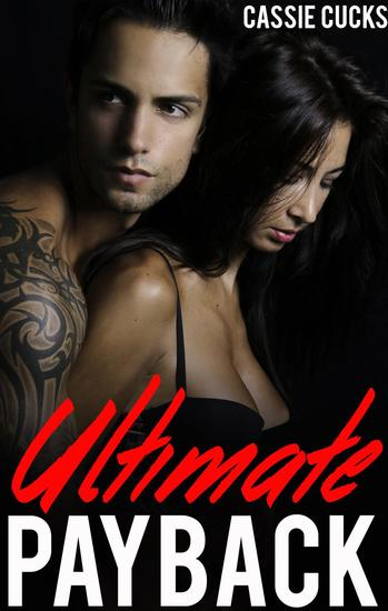 Ultimate Payback - cover