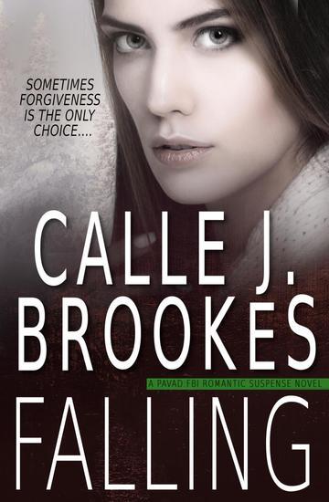 Falling - PAVAD: FBI Romantic Suspense #13 - cover