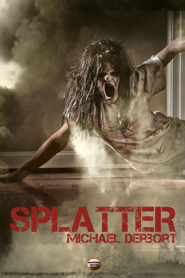 Splatter - cover