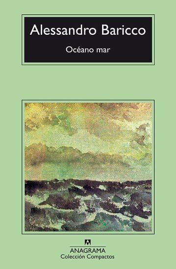 Océano mar - cover