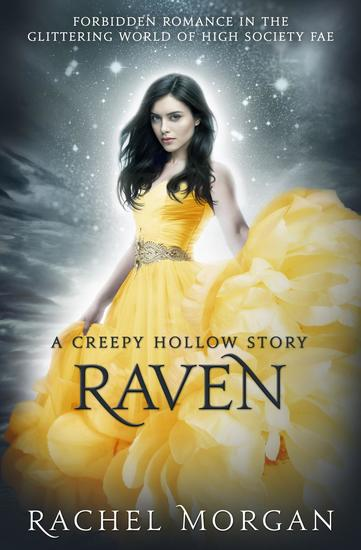 Raven (A Creepy Hollow Story) - Creepy Hollow - cover