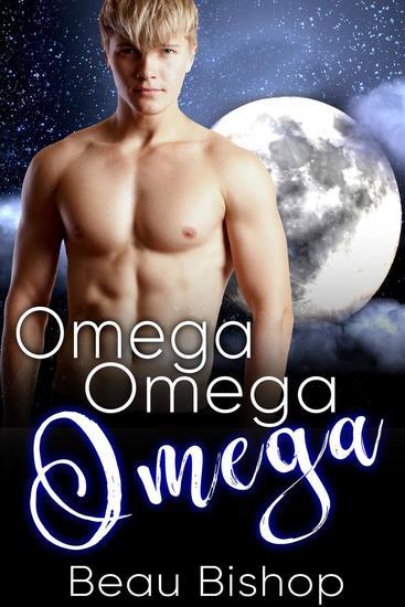Omega Omega Omega - cover